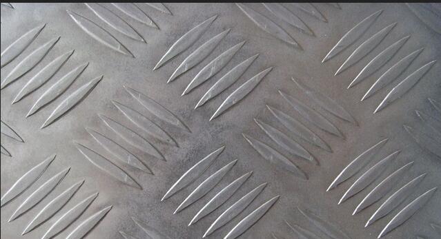 花纹铝板规格4